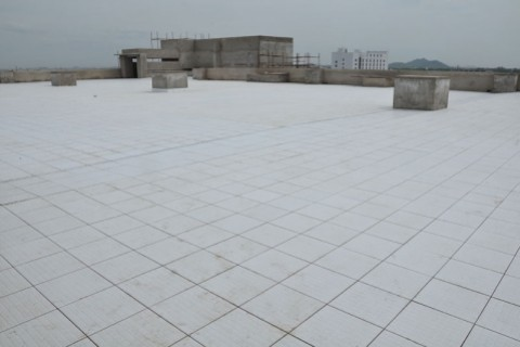 Abc Weather Proof S.R.I Tiles Fixing